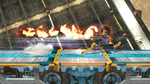 Vuelo predador (2) SSB4 (Wii U)