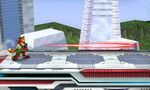 Blaster intenso SSB4 (3DS)