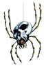 Pegatina de Skulltula (Ocarina of Time) SSBB