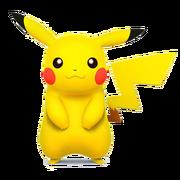 Pikachu SSB4 HD