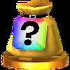 Trofeo de Objetos de Smashventura SSB4 (3DS)