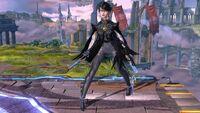 Burla 3 (3) Bayonetta SSB Wii U