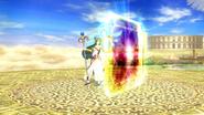 Reflector (Palutena) (1) SSB4 (Wii U)