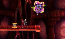 Dafne (2) SSB4 (3DS)