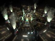 Midgar en Final Fantasy VII