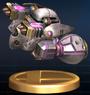 Trofeo Galleom (tanque) SSBB