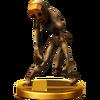 Trofeo de Redead SSB4 (Wii U)