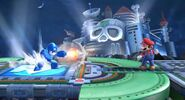 Crash Bomber (1) SSB4 (Wii U)