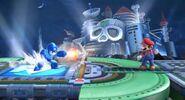Crash Bomber (1) SSB4 (Wii U)