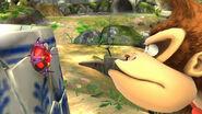 Mina de próximidad SSB4 (Wii U)