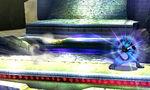 Palmeo en movimiento SSB4 (3DS)