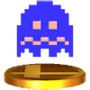 Trofeo de Cambio a azul SSB4 (3DS)