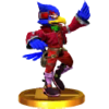 Trofeo de Falco (alt.) SSB4 (3DS)
