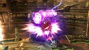 Un joulion explotando SSB4 (Wii U)