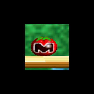 Maxi tomate en <i><a href=