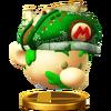 Trofeo de Astronave Mario SSB4 (Wii U)