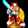 Trofeo de Zero SSB4 (Wii U)