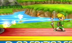 Arco incandescente (1) SSB4 (3DS)