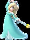 Artwork de Estela en Mario Party 10