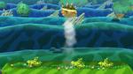 Fortaleza ascendente SSB4 (Wii U)