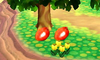Mango (Animal Crossing) SSB4 (3DS)