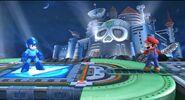 Metal Blade como objeto (2) SSB4 (Wii U)