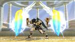 Orbitales reforzados (Pit Sombrío) SSB4 (Wii U)
