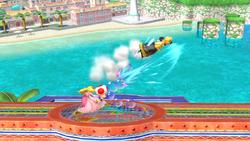 Toad somnífero (2) SSB4 (Wii U)
