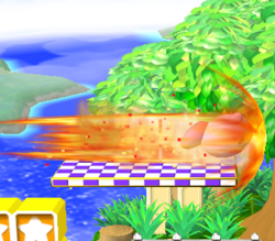 Ataque rápido de Kirby SSBM