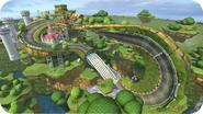 Circuito Mario (Mario Kart 8)