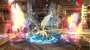 Contrataque dragón Corrin (3) SSB4 (Wii U)