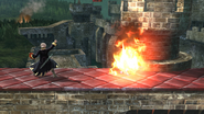 Arcfire (3) SSB4 (Wii U)