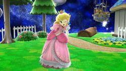 Burla 2 Peach (2) SSB4 Wii U