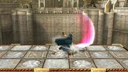 Danza del sable (Marth) (4) SSB4 (Wii U)