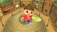 Leñador (1) SSB4 (Wii U)