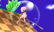 Mew (1) SSB4 (3DS)