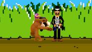 Wild Gunman (4) SSB4 (Wii U)