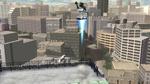 Cohete robo SSB4 (Wii U)