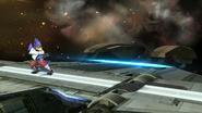 Falco Blaster SSBWU