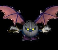 Pose T Meta Knight SSB4 (Wii U)