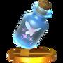 Trofeo de Hada embotellada SSB4 (3DS)