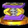 Trofeo de Muelle SSB4 (3DS)