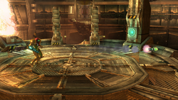 Misil relámpago (4) SSB4 (Wii U)