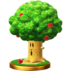 Trofeo de Whispy Woods SSB4 (Wii U)
