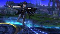 Burla 2 (1) Bayonetta SSB Wii U