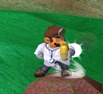 Burla Dr. Mario (3) SSBM