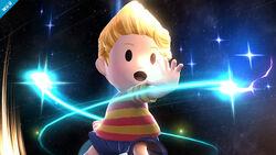 Lucas SSB4 (Wii U)