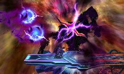 Master Core - Bolas de energía - SSB4 (3DS)