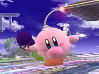 Olimar-Kirby 2 SSBB
