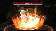 Omnilátigo Cloud (1) SSB4 (Wii U)